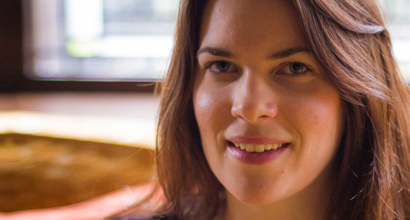 Jenna Udy joins Park Road Production team