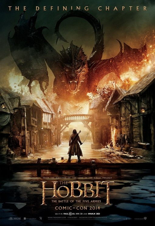 The Hobbit – Battle of Five Armies