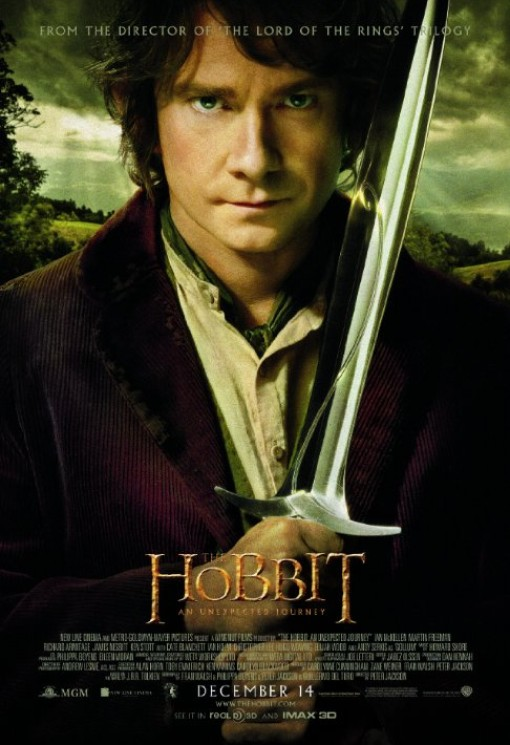 The Hobbit – An Unexpected Journey