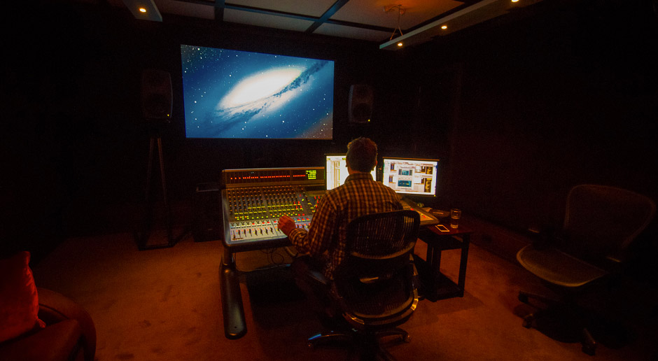 Learn Professional Sound Mixing