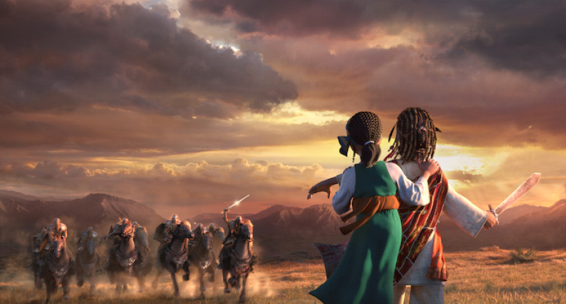 'Bilal' – Dubai's first animated feature at Park Road