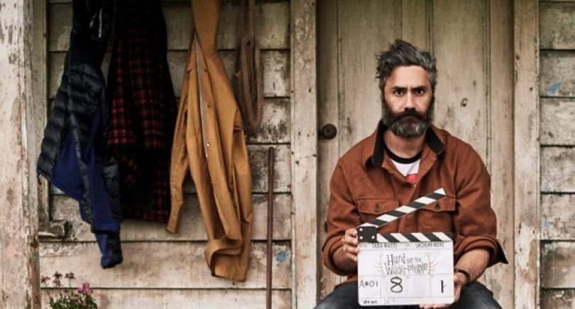 Dolby Atmos Mix for Taika Waititi's latest film