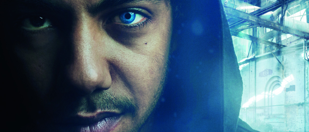 NZ-Australian Co Production 'Cleverman' on SundanceTV