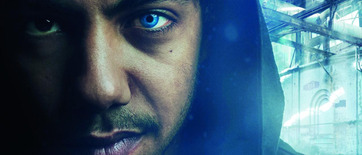 NZ-Australian Co Production 'Cleverman' on SundanceTV