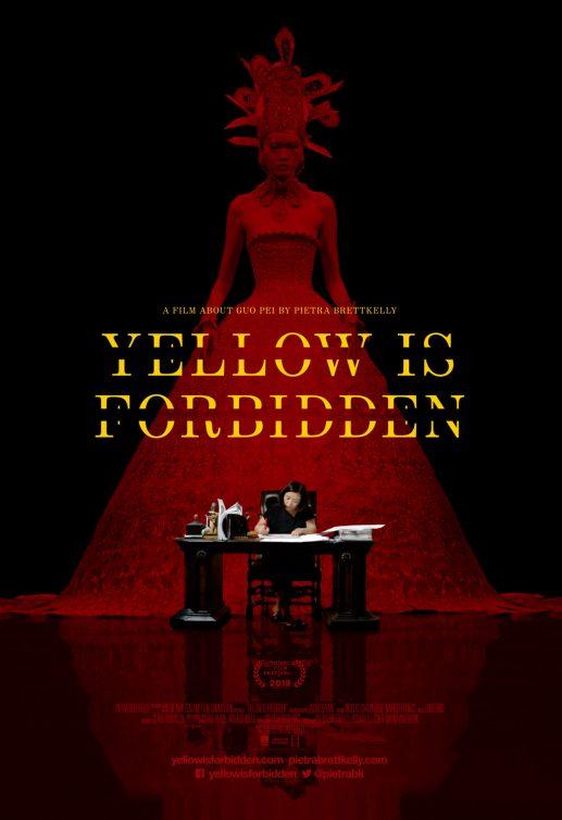 YellowisForbidden
