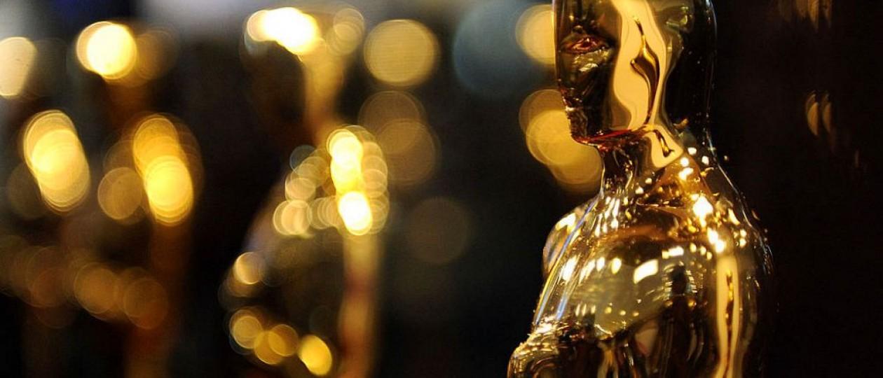 Gilbert, Lemmon and two Oscars
