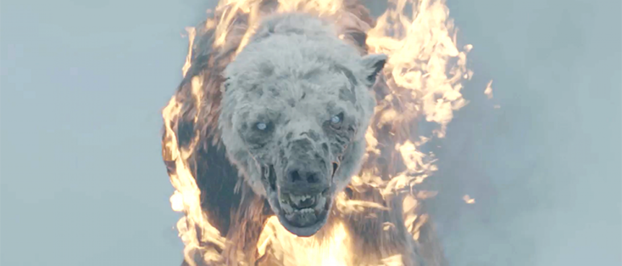 WETA Digital wins outstanding special visual effects Emmy for HBO's 'Game of Thrones' 'Beyond the Wall' episode